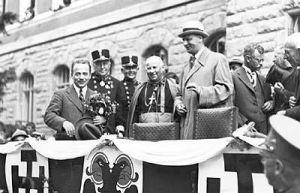 1933 Klerikalfaschismus Beseitigt Demokratie Kpö Oberösterreich