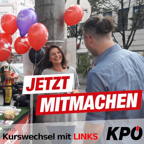 Foto Mitmachen
