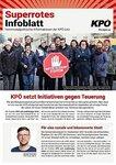 Das superrote Infoblatt
