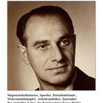 Franz Haider (1907-1968). Magistratsbediensteter, Sportler, Parteifunktionär, Widerstandskämpfer, Arbeiterpolitiker, Journalist: Das vielseitige Leben des Kommunisten Franz Haider.